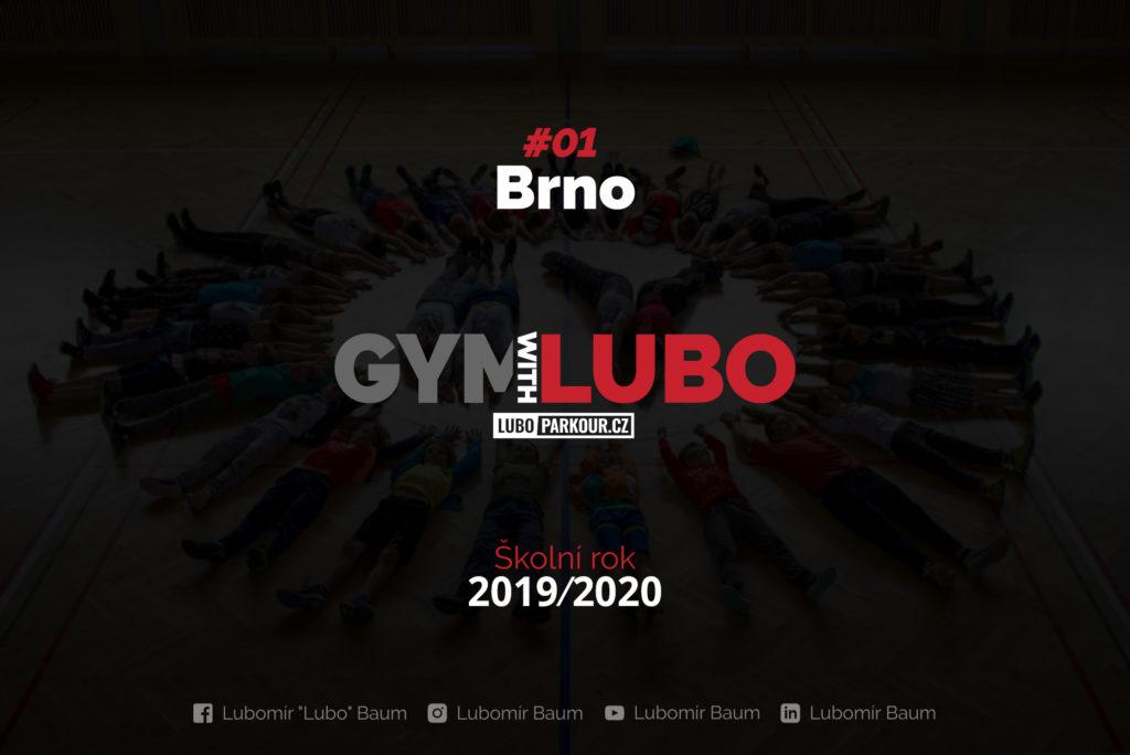 GYMwithLubo – Brno #01 (01.12.2019) BRNO